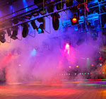 event-and-stage-light