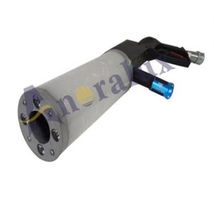 ANORALUX LED Co2 Gun with 3 Meters Hose